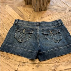 Authentic Burberry size 29 shorts